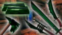 Valheim Schwarzmetall - Waffen - Guide - Tipps und Tricks