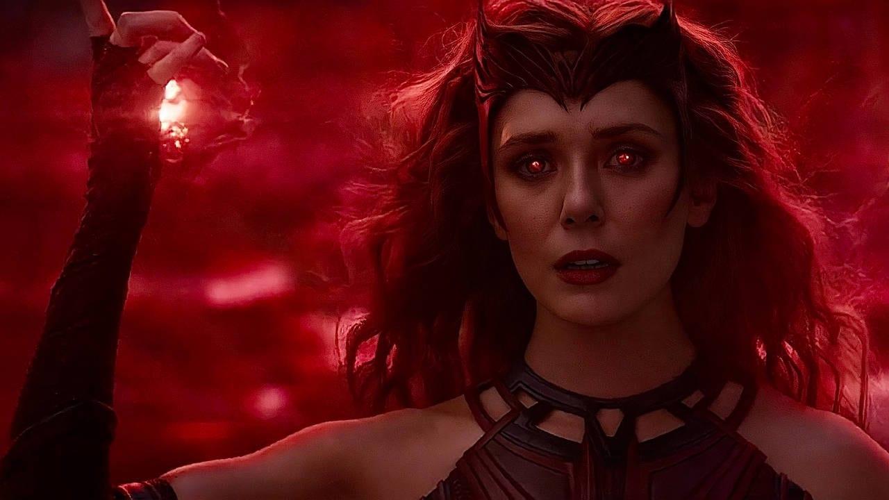 WandaVision: Finale erklärt Ursprung und Schicksal der Scarlet Witch