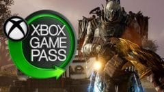 Xbox Game Pass - Outriders zum Start Releasetermin