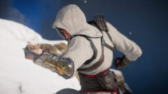 Assassin's Creed Valhalla Altair Rüstung