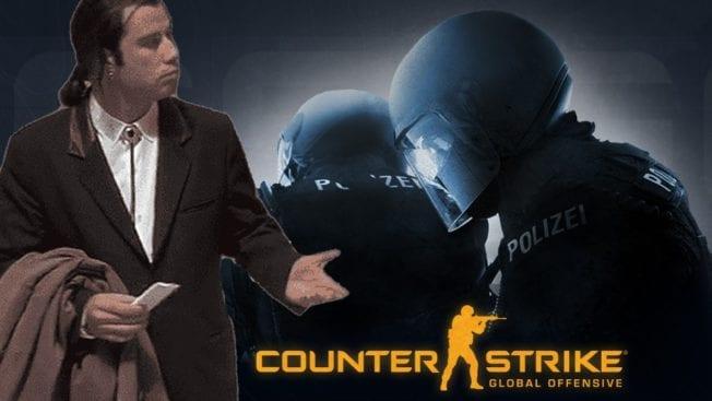 CS:GO Steam Store verschwunden