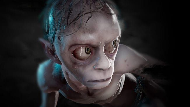 The Lord of the Rings: Gollum Gameplay Trailer