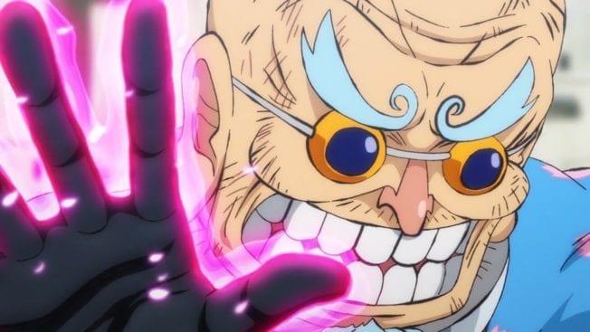 Hyogoro, Die Blume (One Piece)