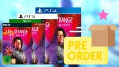 Life is Strange True Colors Preorder vorbestellen