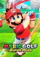 Super Mario Golf Rush Produkt