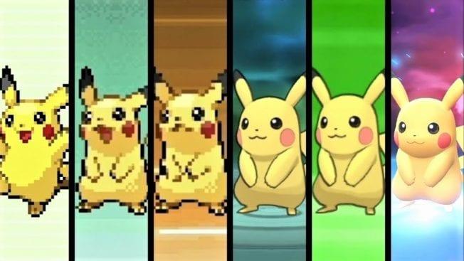 Pokémon beste Edition Umfrage