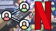 Netflix Konto Sharing schwieriger