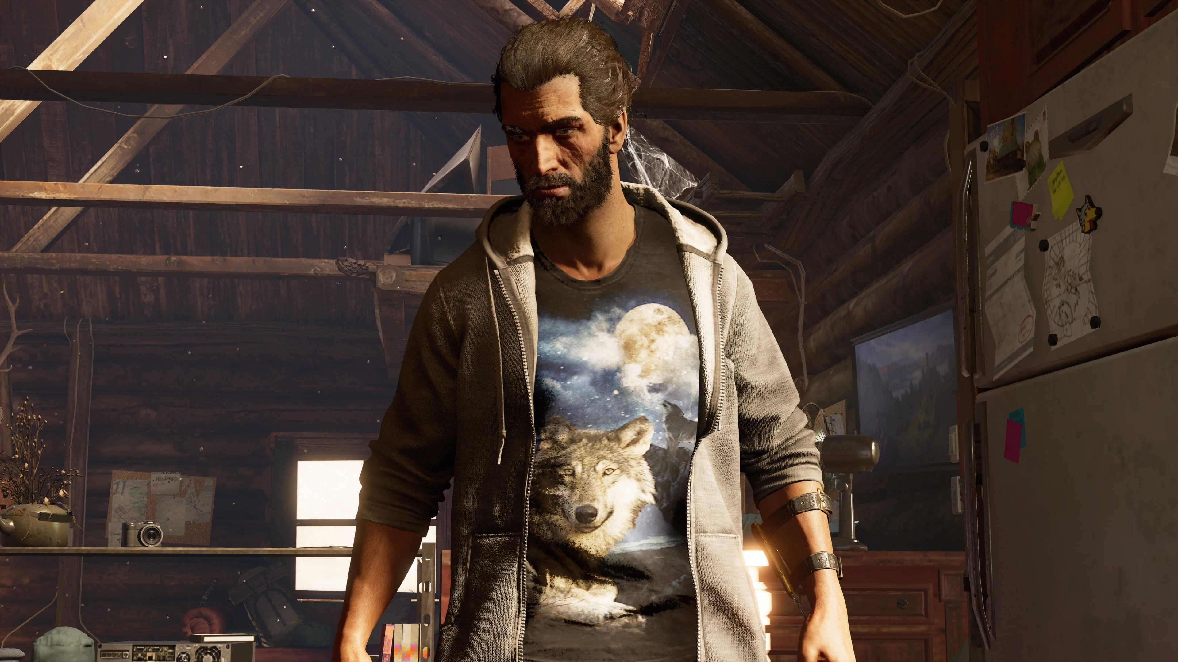 Assassin's Creed Valhalla Basim Ende