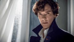 Sherlock Holmes Staffel 5 BBC