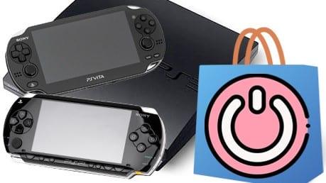 PS3 PS Vita PS Store geschlossen