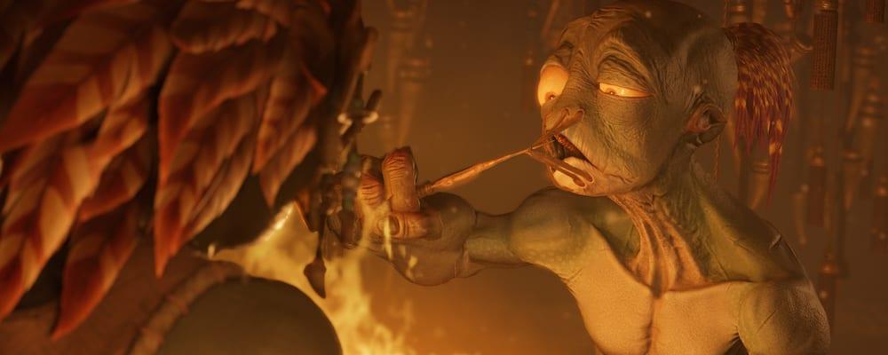 Oddworld: Soulstorm Teaser