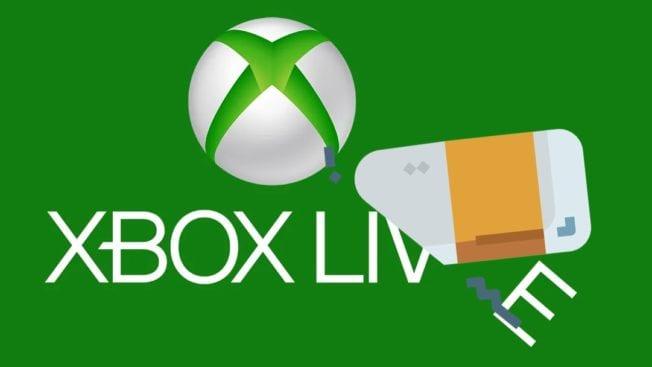 Xbox Live wird Xbox Network