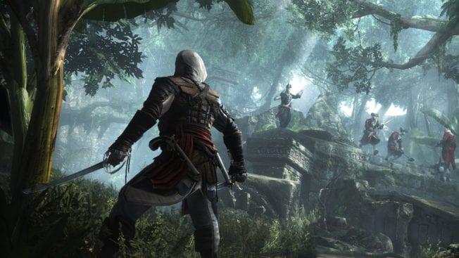 Assassin's Creed in Brasilien Setting neu