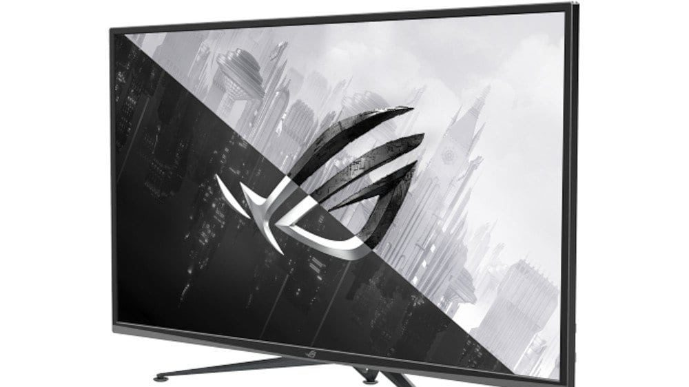 8 Gaming-Monitore mit HDMI 2.1