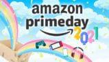 Amazon Prime Day 2021 Datum Tag