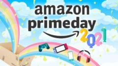 Amazon Prime Day 2021 Datum Tag