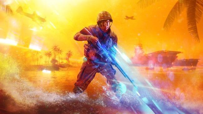 Battlefield 5 - Große Operation