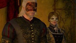 The Witcher 3-Mod mit künstlicher Geralt-Stimme löst Kontroverse aus