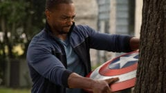 Captain America 4 Ankündigung