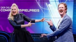 Deutscher Computerspielpreis 2021