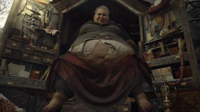 Resident Evil Village - Der Herzog