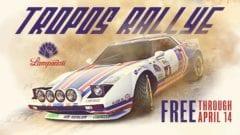GTA Online - Tropos Rallye