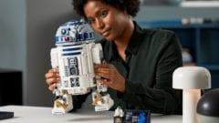 LEGO Star Wars R2D2 - Astromech Droid 75308