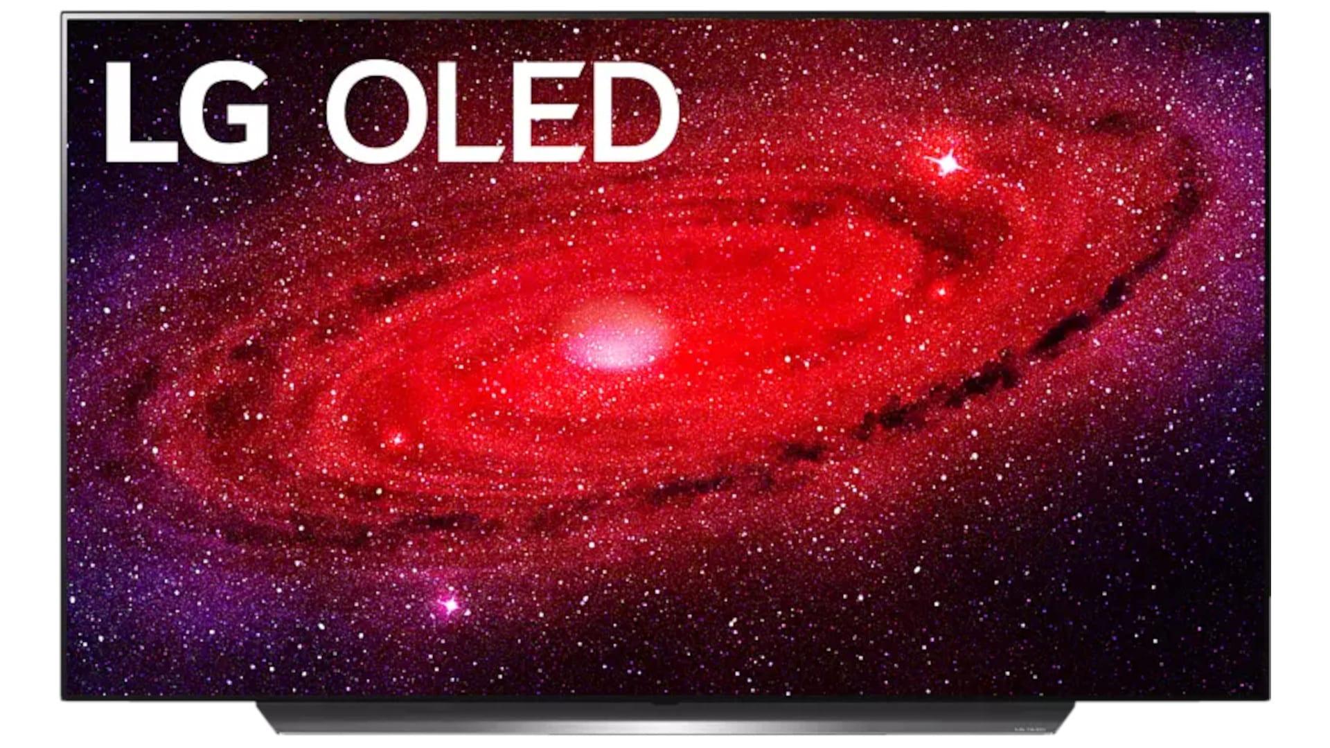 LG Fernseher Otto EM-Deal