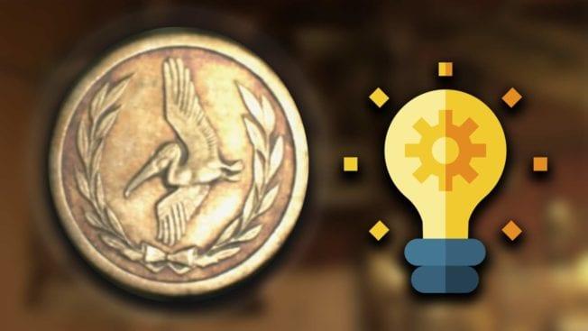 Resident Evil 7 - Münzen