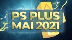 PS Plus Mai 2021