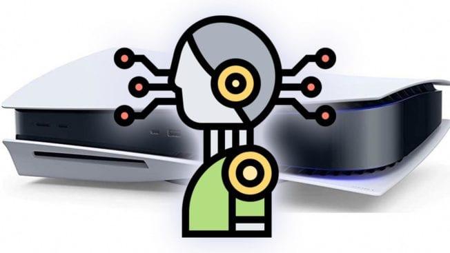 PS5 KI-Bots