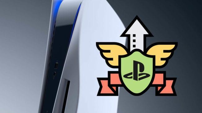 PS5 abwärtskompatibel