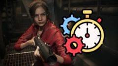 Resident Evil 2 Spielzeit Spieldauer