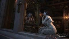 Resident Evil 8 Village Fotomodus