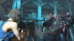 Resident Evil Re Verse Jill Valentine - Release verschoben!