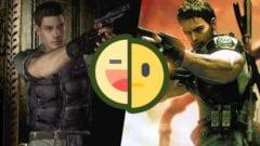 Resident Evil - Wer ist Chris Redfield
