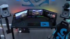Secretlab Gaming-Tisch