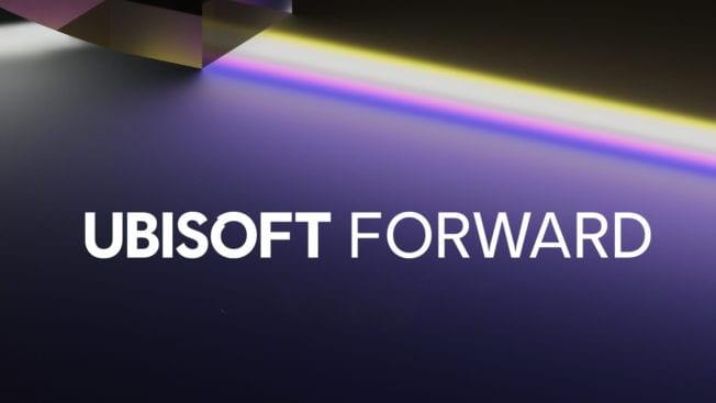 Ubisoft Forward Zeit Datum