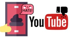 YouTube Dislike Button