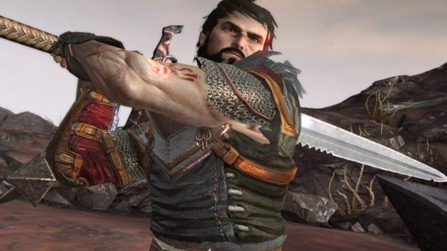 Dragon Age 2 Änderungen