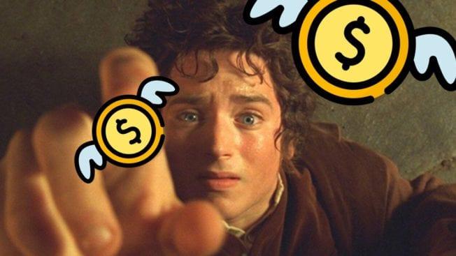 Herr der Ringe Serie Amazon Kosten