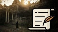 Resident Evil 7 Story Zusammenfassung Geschichte
