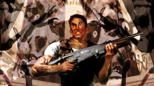 Resident Evil 25 Jahre - Geburtstag