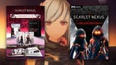 Scarlet Nexus kaufen