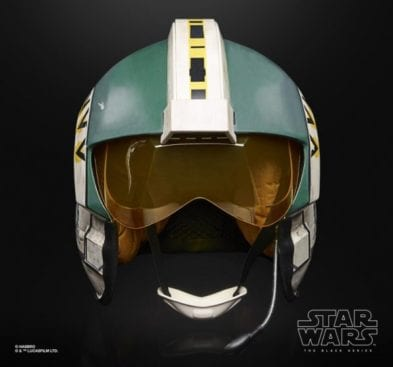 Star Wars - The Black Series Wedge Antilles