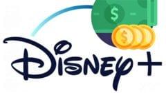 Disney Plus Umfrage höhere Kosten