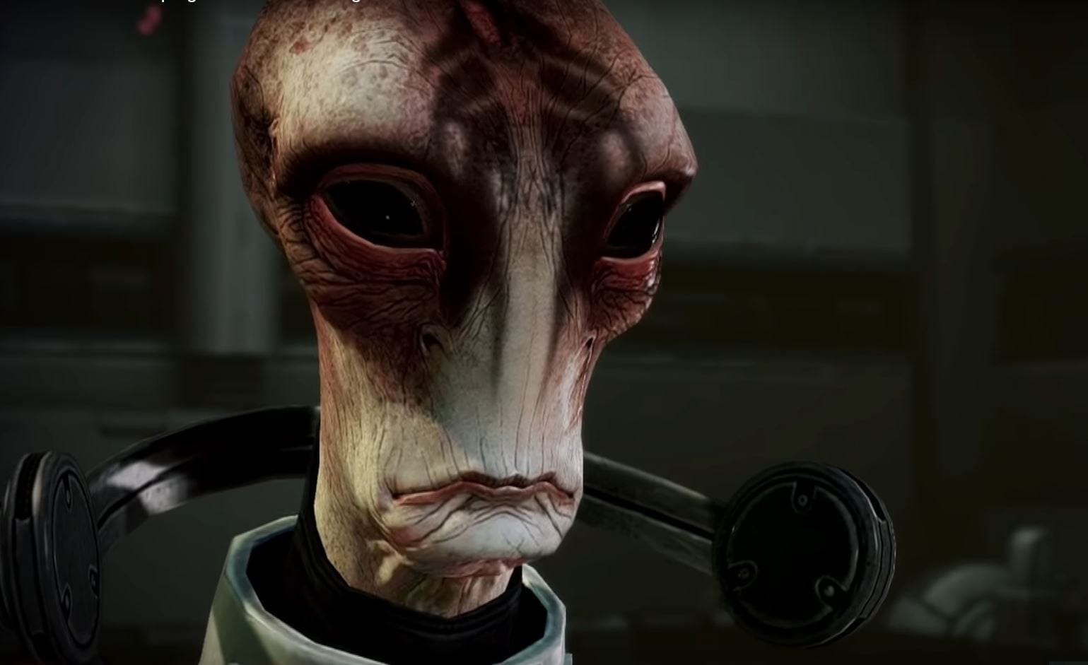 Mass Effect 3: Mordin Solus am Leben halten - Lösung (Guide)