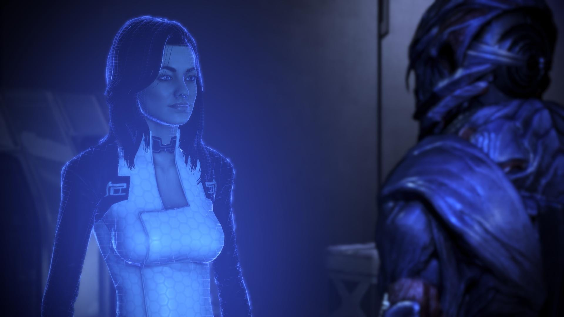 Mass Effect 3: So rettet ihr das Leben von Miranda - Lösung (Guide)
