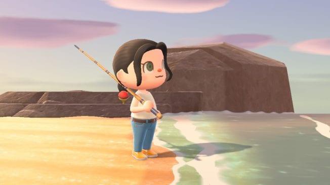 Animal Crossing New Horizons Insel Erweiterung