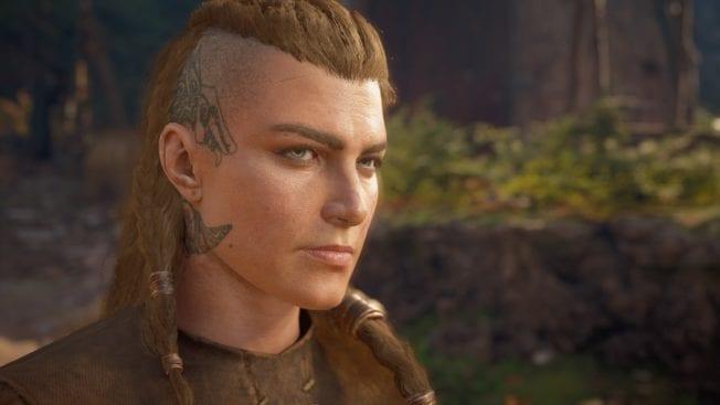 Assassin's Creed Valhalla Vinland